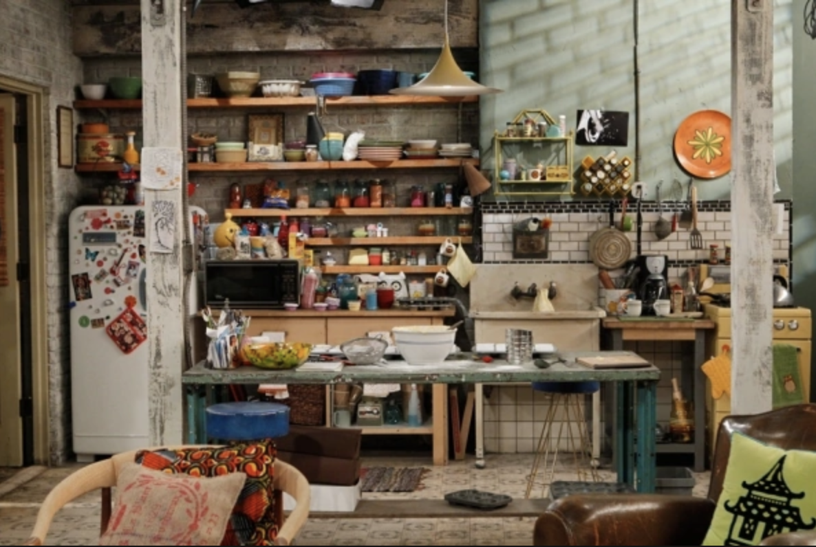 two-broke-girls-interior