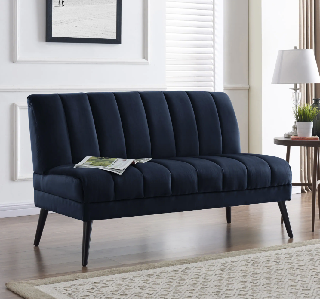 handy-living-houston-navy-blue-velvet-mid-century-modern-armless-loveseat