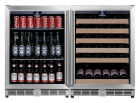 kingsbottle-46-bottle-dual-zone-built-in-wine-cooler