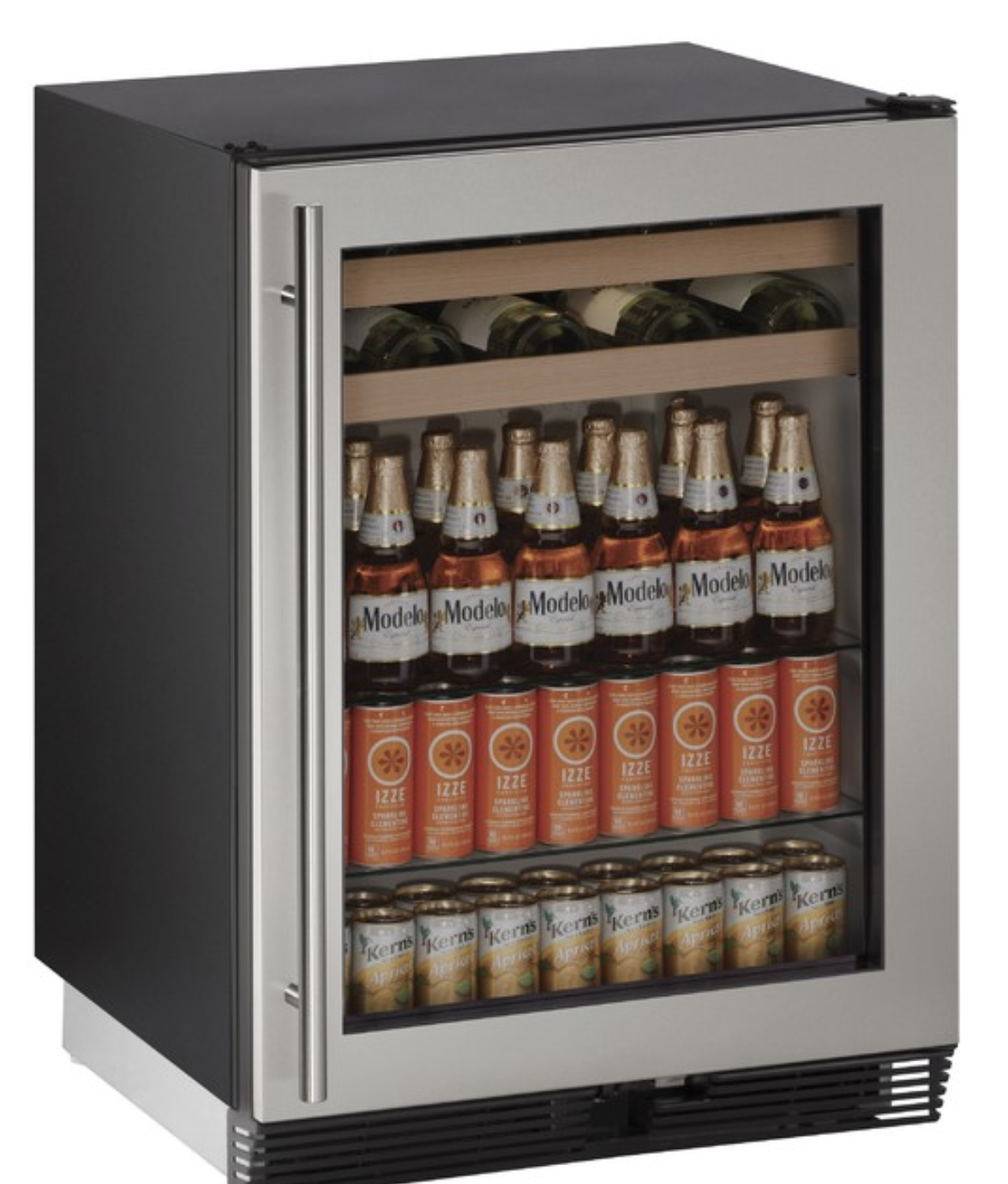 u-line-series-built-in-beverage-center