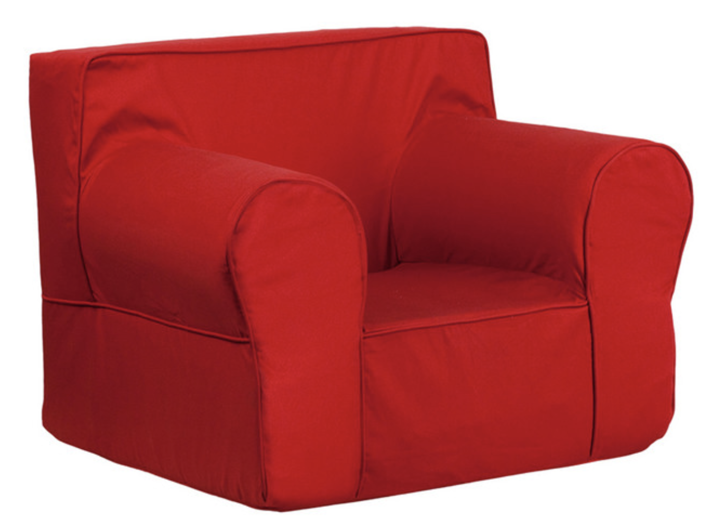 offex-oversized-solid-red-kids-chair