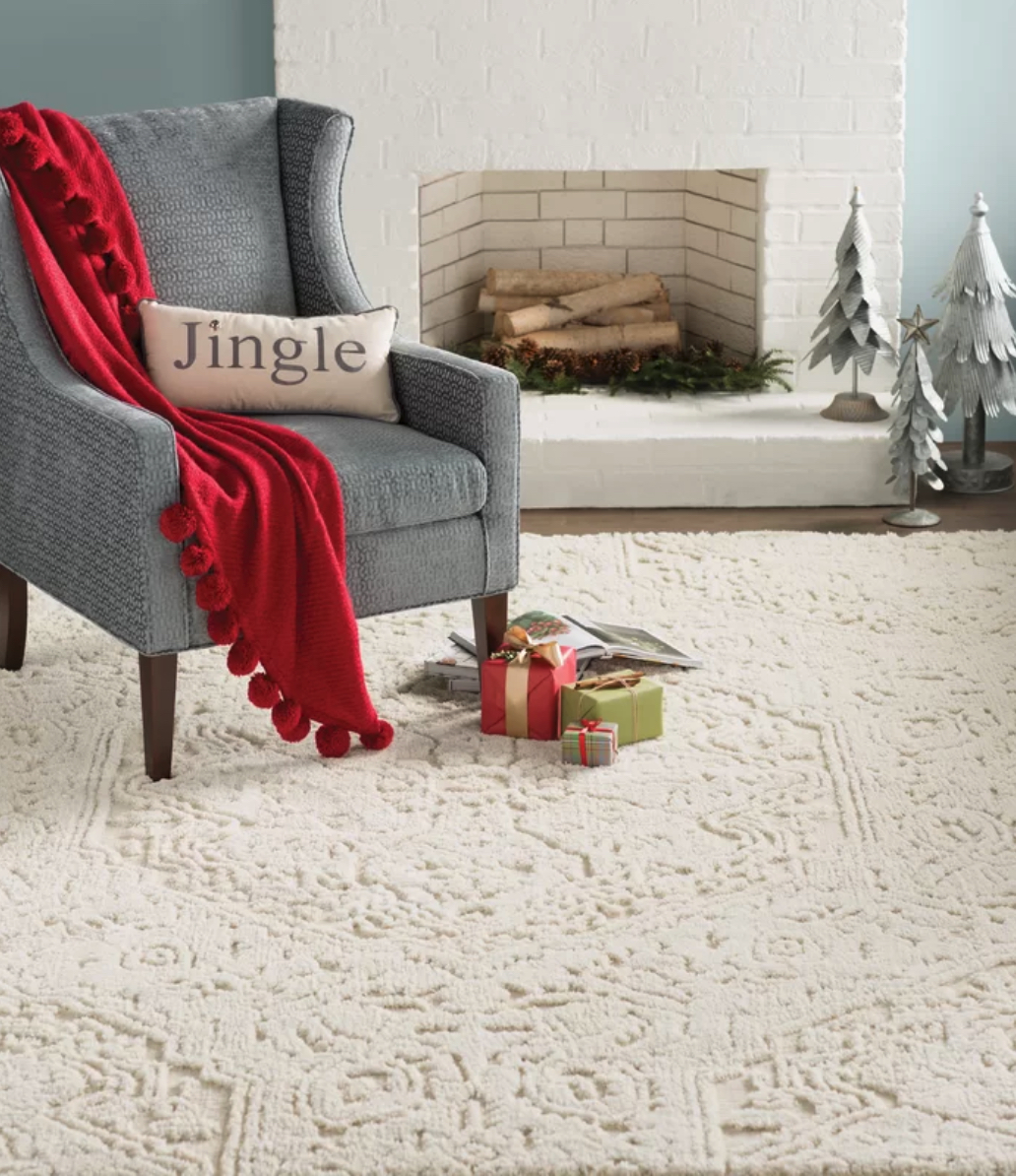 7 Beautiful Beige Rugs For Cly Homes