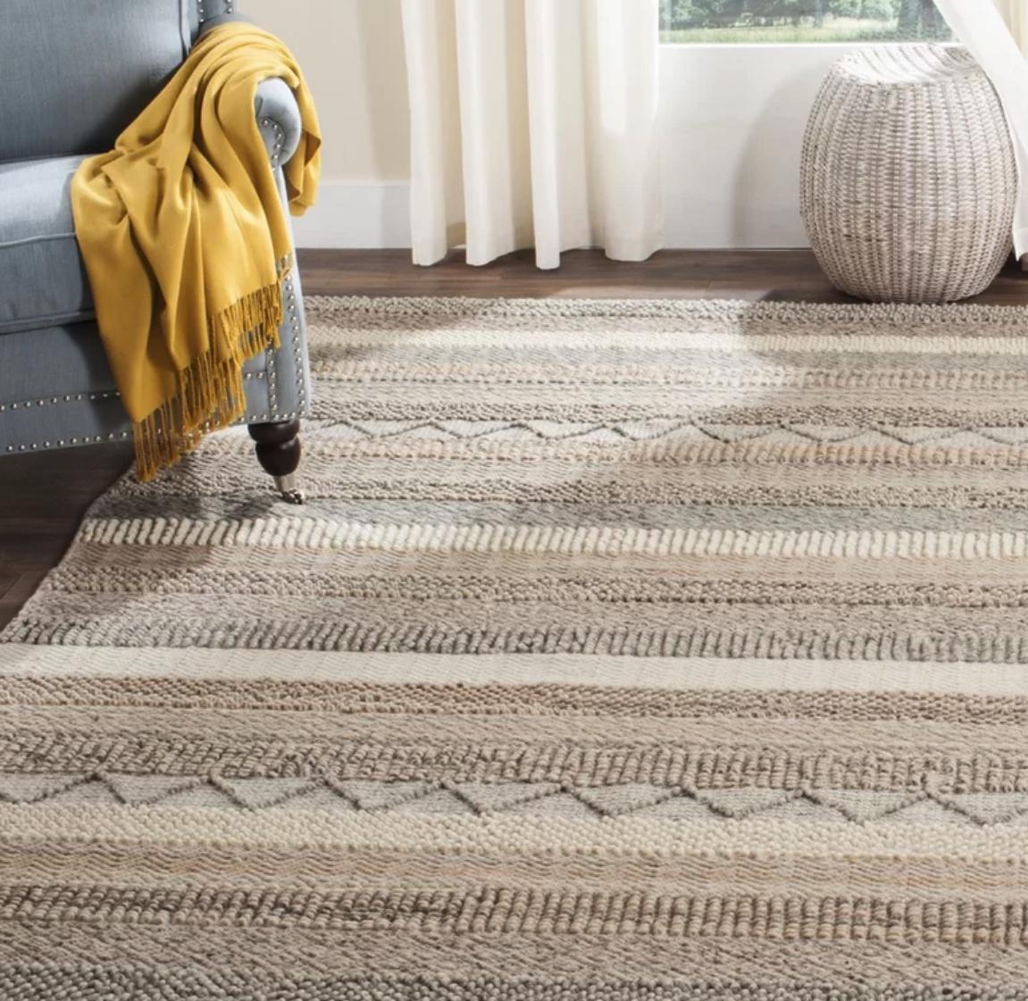 7 Beautiful Beige Rugs For Classy Homes Cute Furniture